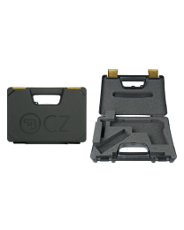CZUB BLACK FACTORY PISTOL CASE - NEW & IMPROVED