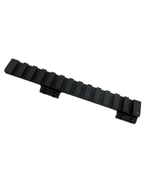 ADAPTER RAIL CZ 527, 16MM DOVETAIL