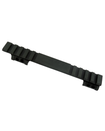 ADAPTER RAIL CZ 550 MAGNUM, 19MM DOVETAIL, 20 MOA