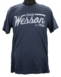 DW Vintage UNISEX SS T-SHIRT /Navy Small