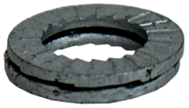 SECURING SCREW WASHER 805